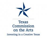 TCA - Texas Commission On the Arts Logo