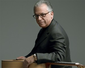 Pepe Romero classic guitarist